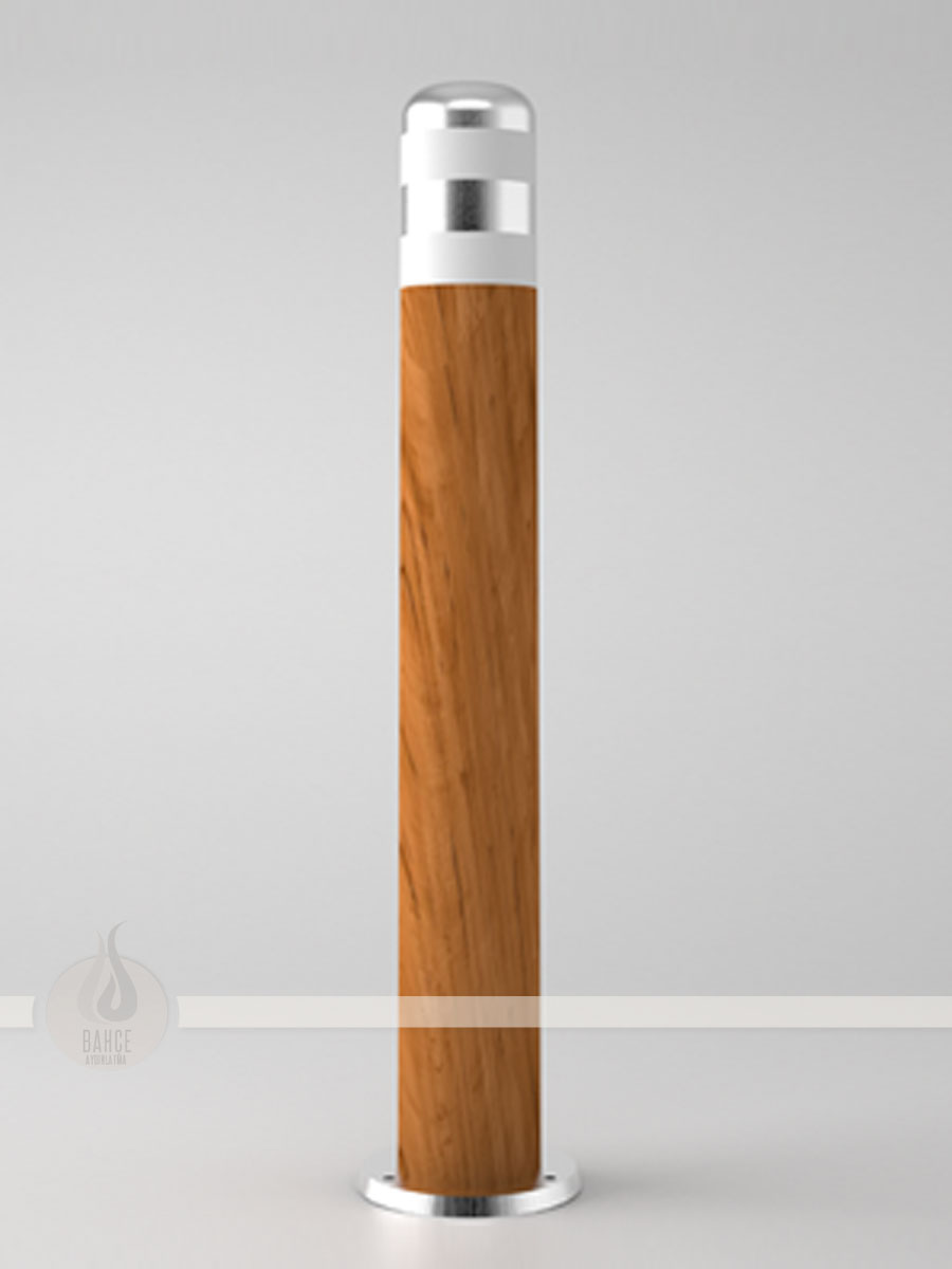 Wooden Lighting